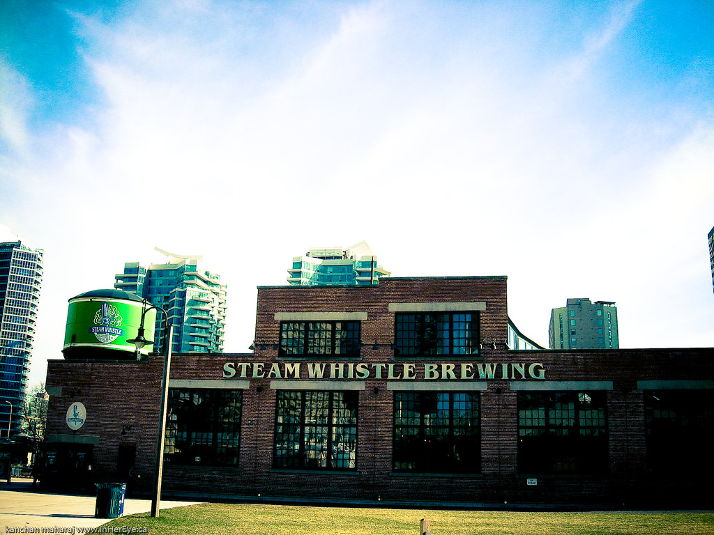 March30_2010 Steamwhistle Tour