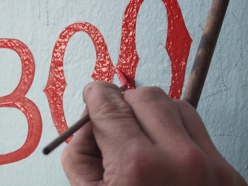 Sign Painter Movie