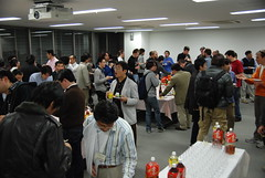 asiabsdcon 2010 party