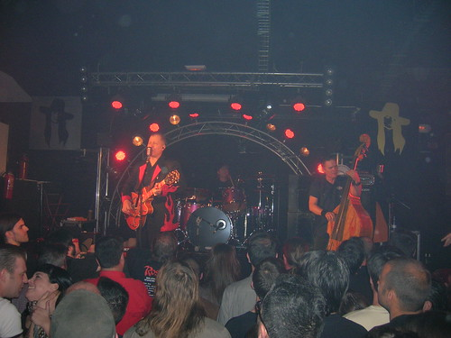 REVEREND HORTON HEAT (1)