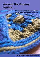 Cover1 (sylvchezplum) Tags: girl kids children square clothing pattern crochet goblin hood granny cardigan elfin chezplum