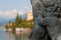 Preserved in concrete - Lake Como (MDSimages.com) Tags: travel italy lake como europe lakecomo varenna travelphotography michaelsteighner mdsimages