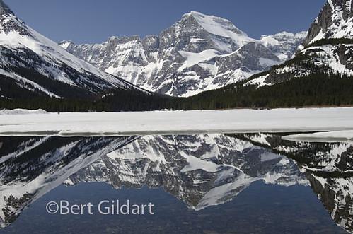 Many Glacier-5