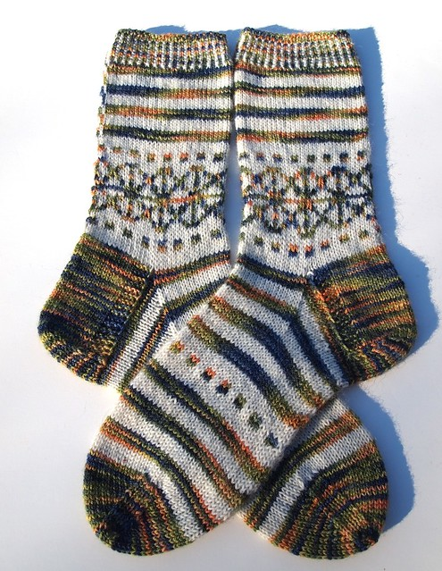 May socks