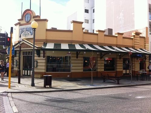 fasteddys-Perth