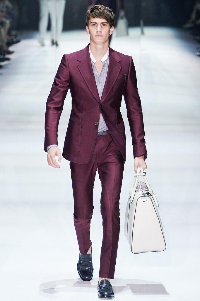 SS12 Milan Gucci010(VOGUEcom)