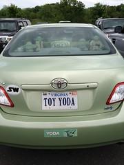 Yoda Pun (BrainofJT) Tags: silly funny lol memes puns pundamentals
