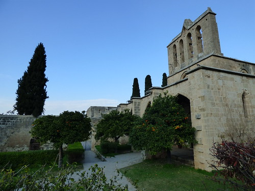 Bellapais Abbey (4)