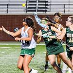 RBHS JV Girls Lacrosse vs DFHS 2/22/17 (sgs)