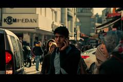 call me!!! (bmakaraci) Tags: canon1100d primelens person burakmakaraci ef50mm ligth street candid cinematic boy people turkey türkiye photograpy outdoor turkish f18 photographer