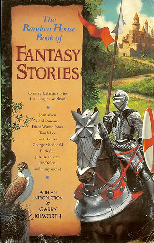 The Random House Book of Fantasy Stories