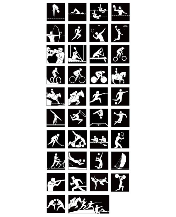 pictogramas-londres-2012