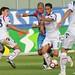 Calcio, giudice sportivo: un turno a Martinho e Morimoto