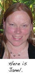 Janel Laidman