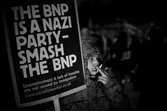 Anti BNP March
