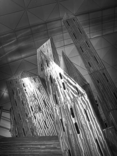 Sculpture, DFW