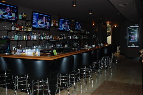 LTD bar