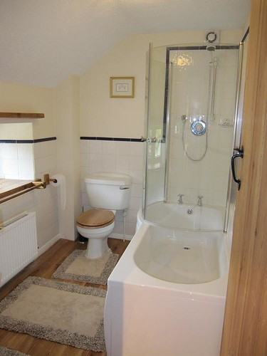 Welyarde - dog friendly cottage in Tideswell