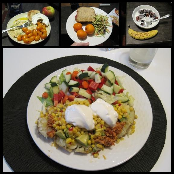 2009-10-28 food