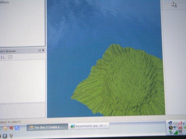 Pronta salida de la herramienta para crear barrios en los Sims 3 4060157826_19bf1faf1c_o