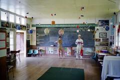 880625  Pitcairn School (rona.h) Tags: school june 1988 pitcairn cloudnine ronah