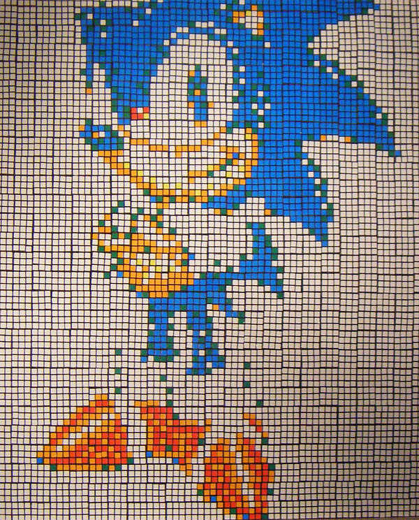 02_rubiks_cube_sonic_by_john_quigley