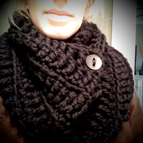 Cowls For Chilly Days Fiber Gallery