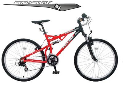 Sepeda Gunung Polygon Zonasepeda Com