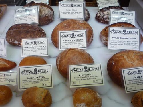 Artisan breads 2