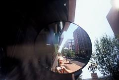 49 (kevin dooley) Tags: california ca selfportrait film analog mirror downtown slim sandiego kodak wide il sp 49 100 viv vivitar ultra uws kd ebx vivitarultrawideslim vivitarultrawideandslim kevindooley vuws vivalaviv xxxxviiii
