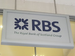 RBS The Royal Bank of Scotland Group