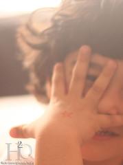 46/365 ,,, (H) Tags: boy cute star little h2o     boody   3aboody 3abdullah     masha3el
