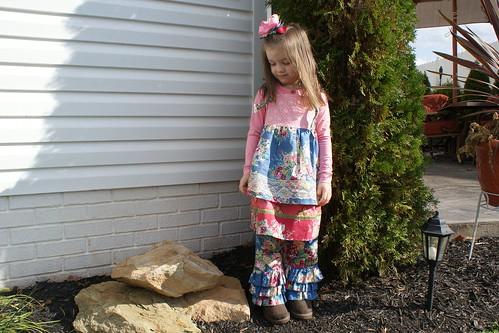 Ayla's Matilda Jane Nov 09 002