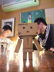 () Tags: toy toys amazon fujifilm danbo  danboard   f200exr
