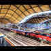 Southern Cross Railway Station, Melbourne :: HDR