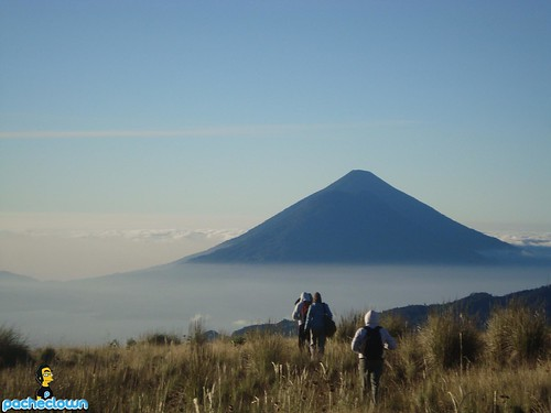 Cumbre Maria Tecun, Totonicapan, Guatemala -2