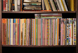 Almost All the Wired Magazines Ever Published