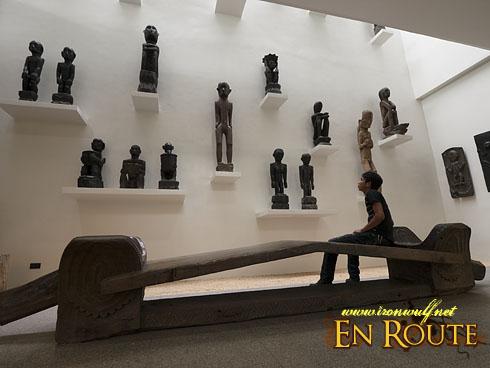Bencab Museum Cordillera Gallery