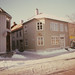 Holstveita / St. Olavs gate (ca. 1970 - 1990)