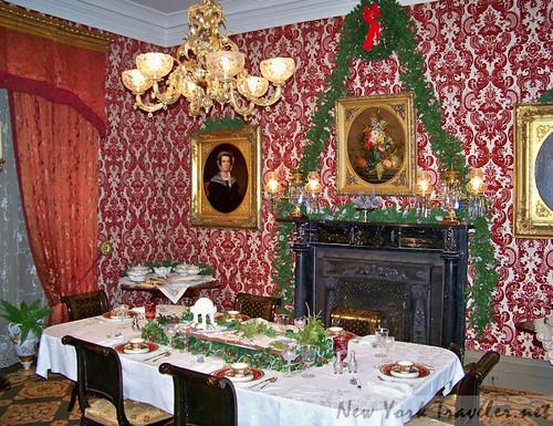 FE Dining Room