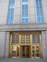 Daniel Patrick Moynihan U.S. Courthouse by edenpictures, on Flickr