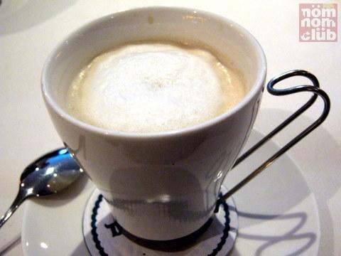 Toscos Caffe Latte