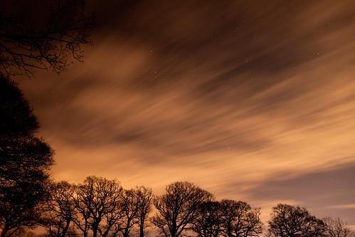 A Cloudy Night Stargazing (4 of 7)