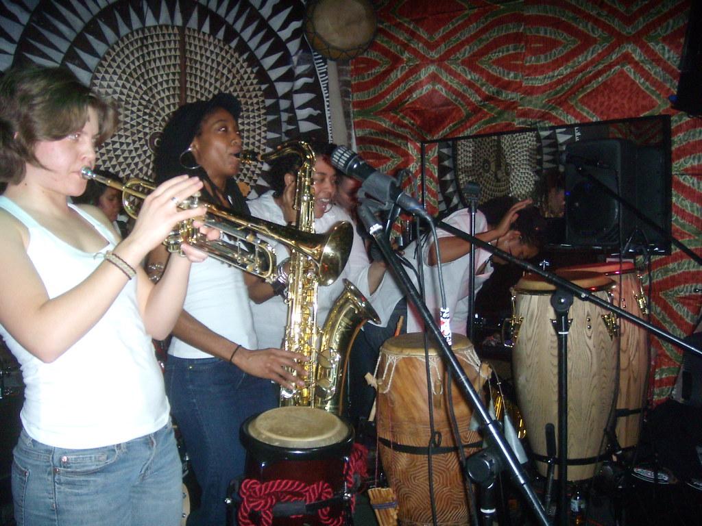 Haitian | The Music of Haiti