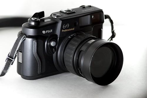 Fuji GSW690III