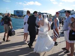 We're getting married in the Caymans (digifigi) Tags: married caymans