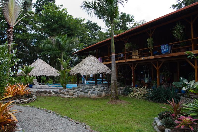 Banana Azul - Guest House