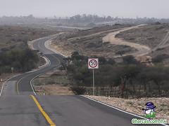 Cerro Gordo y su Carretera (Vic Boss) Tags: mexico cerro helado frio gordo temperatura clima slp charcas