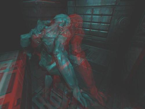doom monster by spot-Frankfurt