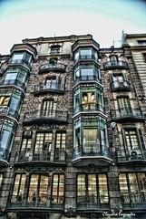 """cristaleira (Claudio """"CAlex"""" Fagundes) Tags: barcelona espanha catalunha"""